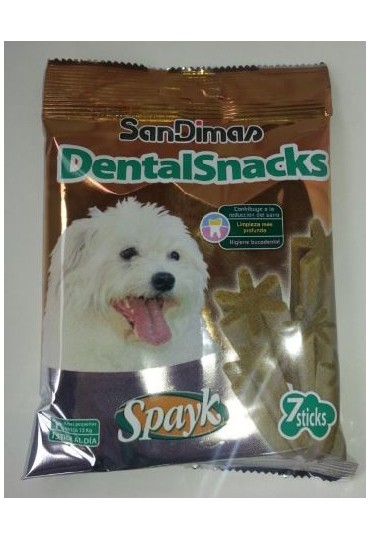 San Dimas Dental Snacks