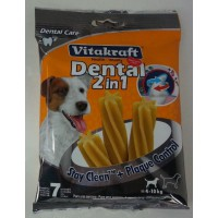 Vitakraft Dental 2in1