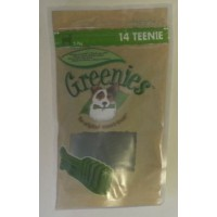 Greenies Snack Dental