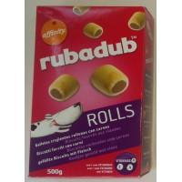 Galletas Rubadub Rolls