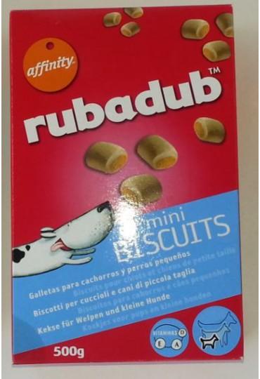 Galletas Rubadub Mini Biscuits
