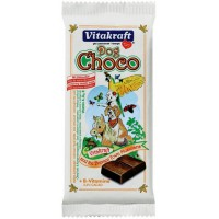 Vitakraft Tableta Dog Choco