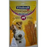 Vitakraft Chicken Plus Skin & Coat