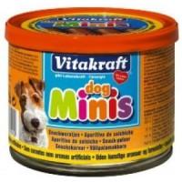 Vitakraft Salchichas Dog Minis