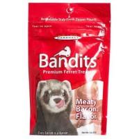 MARSHALL BANDITS CARNE/BACON PARA HURONES