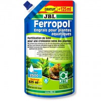 FERROPOL FERTILIZANTE REFILL 625ML JBL