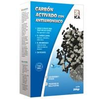 ICA CARBON LIMPIADOR AGUA ACTIVADO ICA 300 GR