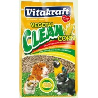 VITAKRAFT VEGETAL CLEAN MAIZ 8 LTRS