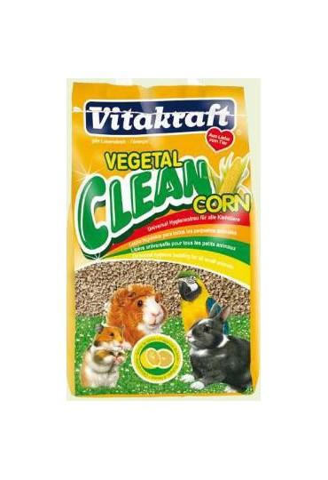 VITAKRAFT VEGETAL CLEAN MAIZ 8 LTRS