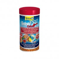TETRA PRO COLOR 100 ML. ALIMENTO PEZ TROPICAL