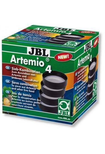 ARTEMIO 4 (TAMIZ COMBINATION) JBL
