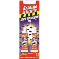 BARRERA INSECTOS ANTIHORMIGAS GEL 2X15GR COMPO