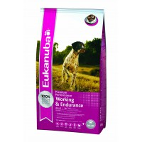 Eukanuba Adult Working & Endurance