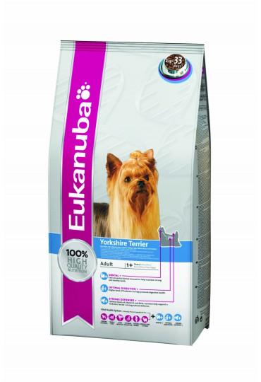 Eukanuba Yorkshire Terrier