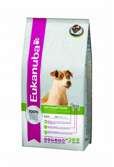 Eukanuba Jack Rusell Terrier