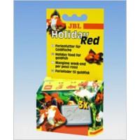 HOLIDAY RED 42 ALIMENTO PECES ROJOS EN VACACIONES
