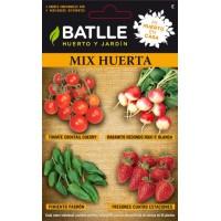BATLLE MIX HUERTA-HC
