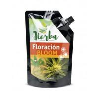 ABONO BLOOM FLORACION 500 ML JIERBA ECOGROW C