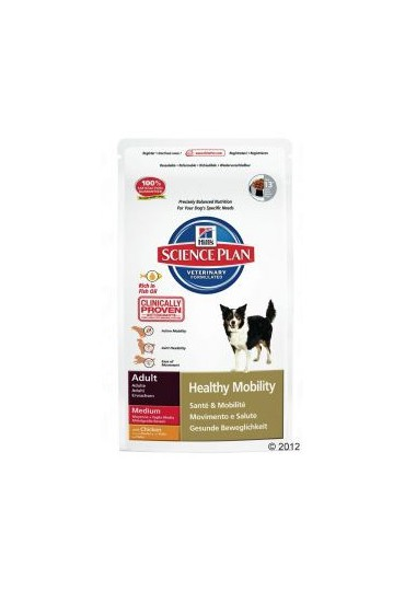 Hill's Canine Adult Healthy Mobility Razas Medianas