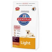 Hill's Canine Adult Light Razas Grandes