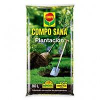 COMPO SANA PLANTACIÓN 50 L