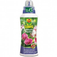 COMPO FERTILIZANTE ORQUIDEAS 500 ML