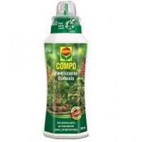 COMPO FERTILIZANTE BONSAIS 500 ML