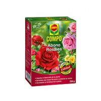 COMPO ABONO ROSALES 750 GR