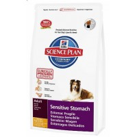 Hill's Canine Adult Sensitive Stomach