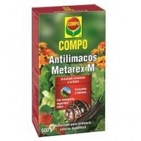 COMPO ANTILIMACOS anticarcol 500 GR