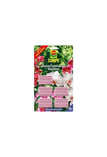 COMPO Varitas Fertilizantes Orquídeas