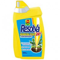 RESOLVA HERBICIDA CONCENTRADO 500ML