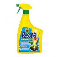 COMPO RESOLVA 24 Horas Herbicida Total 1 LT