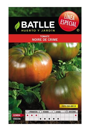 BATLLE TOMATE NOIRE DE CRINE
