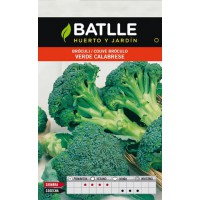 BATTLE BROCULI VERDE CALABRESE