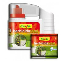 FLOWER HERBICIDA TOTAL CONCENTRADO 50 ML