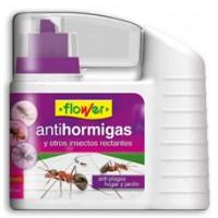 FLOWER ANTIHORMIGAS TALQUERA 400GR