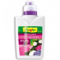 FLOWER ABONO LIQUIDO PLANTAS ACIDAS 500ML