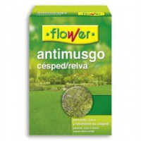 FLOWER ANTIMUSGO CESPED. 1 KG. FLOWER