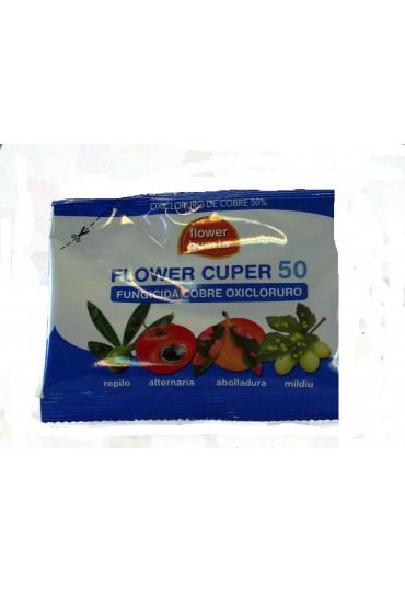 FLOWER HP FUNG COBRE OXICLORURO 50 GR
