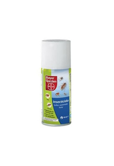 BAYER GARDEN SOLFAC AUTOMATIC FORTE 150 ML