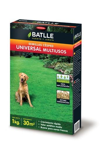BATLLE CESPED UNIVERSAL MULTIUSOS 1 KG