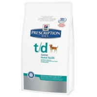 Hill's Canine T/D Seco