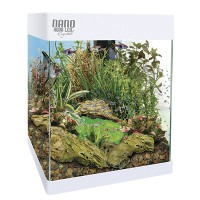 ACUARIO KIT NANO AQUALED 30L