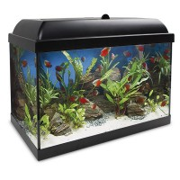 ACUARIO KIT INTERIOR AQUALED PRO 45 NEGRO