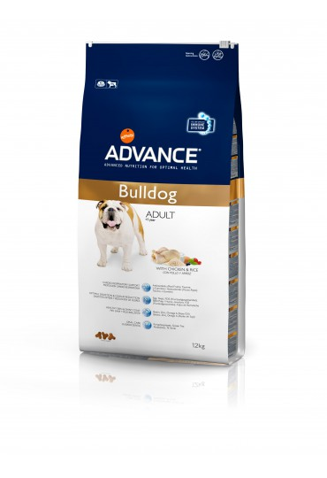 Advance Bulldog