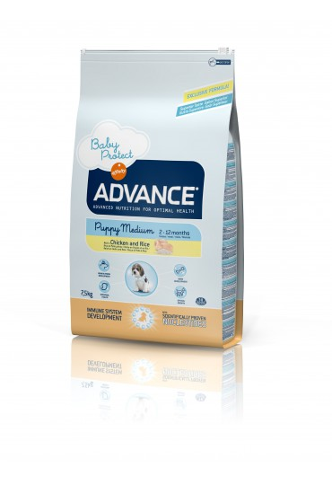 Advance Puppy Protect Medium