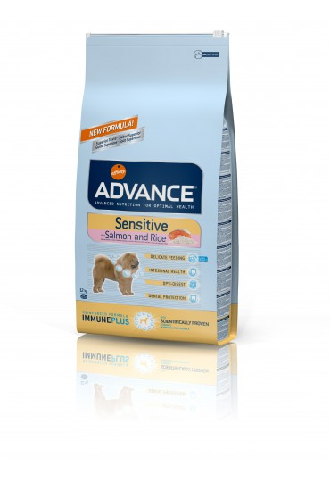 Advance Sensitive