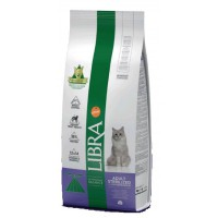 LIBRA CAT ADULT STERILIZED 1.5 KG