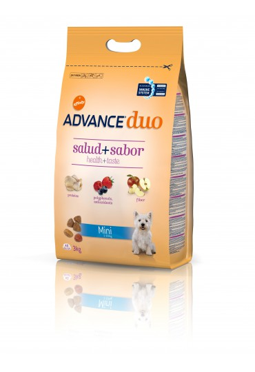 Advance Duo Salud + Sabor Mini